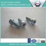 ISO7380 육각형 소켓 단추 헤드 나사