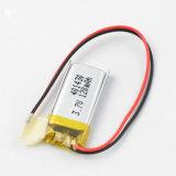 Het Li-Ion van Lipo 3.7V 120mAh 401120 de Batterij van het Polymeer van het Lithium