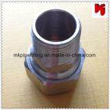 """Encaixe do parafuso de bronze, união masculina da alta qualidade Cw617n 1/2 """" Stright"""