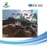 ISO9001 Lamas Tipo Parafuso Dehydrater para lamas municipais
