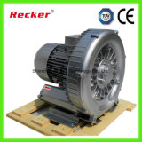 Recker 2KW Hochdruckringgebläse für Holdingteile durch Vakuum