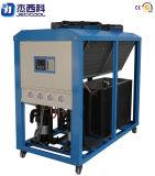 Luft abgekühlter industrieller Wasser-Kühler für Textilzeile