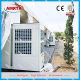 Condicionador de ar para a barraca e o armazém