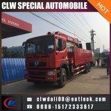 Multifunktions-Kran des LKW-6*4 mit Strichleiter von China