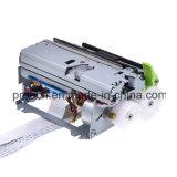 3 pollici con il meccanismo automatico PT72c31p/PT72c33p (rimontaggio della stampante termica della taglierina di Epson T531 II/Epson T533 II)