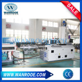 Sj один винт HDPE PPR выдавливание оборудование пластиковые экструдер машины