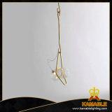 Lâmpada extravagante decorativa do pendente da cozinha moderna (MD8151-1D)
