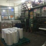 Film de rétrécissement de empaquetage de PVC de pente