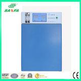 CHP160q情報処理機能をもった型の定温器の二酸化炭素の定温器