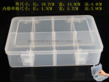 Heiße Verkaufs-Qualitäts-Plastikvorratsbehälter-Kasten (Hsyy1210)