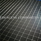 건물을%s 섬유에 의하여 놓이는 면직물 - 중간 레이어 Forvapor 침투성 밑받침, 공기 및 수증기 방벽 (Alu와 PE 필름)