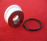 Imbroglione di ceramica di ceramica di Kt B2 del supporto del corpo Al2O3 del laser di Precitec