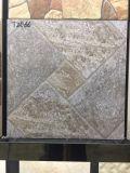 De super Witte Glanzende Porselein Opgepoetste Tegel van de Muur/van de Vloer