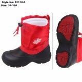 EVA теплый снег дождь Boot, Детский водонепроницаемый Non-Slip шеф-повар безопасности загрузки зерноочистки