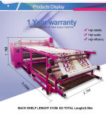 машина давления жары сублимации ролика цилиндра диаметров 420mm 500mm 600mm