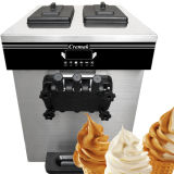 Коммерческие Мороженое машины с 2 компрессора
