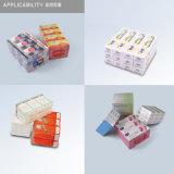 Medicina Multi-Row envasado retráctil de cajas Máquina de embalaje de encogimiento de calor