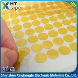 PolyimideテープはPCBのボードのためのシリコーンの粘着テープに点を打つ