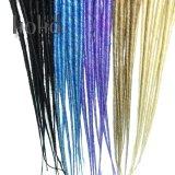Beste Kwaliteit Uitbreiding van het Haar van Backcombed Dreadlocks van 18 Duim de Synthetische