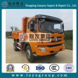 Sinotruk 4X2 12 Toneladas 190 caminhões de carga de serviço da HP para venda