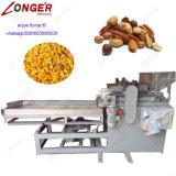 Миндалина прерывая резец гайки автомата для резки арахиса