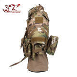 De tactische Zak Airsoft Militaire Paintball van het Tijdschrift van het Vest van het Gevecht van het Kussen Otv
