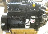 De nieuwe C260 33 Dieselmotor van 191kw/2200rpm Dcec Cummins voor de Bus van de Vrachtwagen van het Voertuig