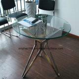 نجم [فيف-بوينتد] زجاجيّة مكتب طاولة
