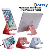 L'Aluminium universel Phone Tablet Desk Stand support de montage pour l'iPhone Samsung iPad