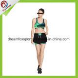 Qualitäts-Sportkleidung-kundenspezifische Sublimation-Drucken-Yoga-Abnützung für Frauen