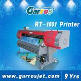 La Cina fabbrica la stampante di getto di inchiostro della pubblicità di Digitahi per la stampa solvibile di Eco