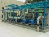 Biogas-Behandlung-System