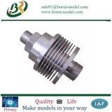 顧客用熱販売CNCの回転金属Parts/CNCの機械化
