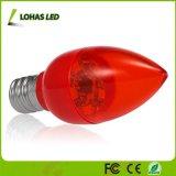 يقطّب [0.5و] [لد] حمراء [إ12] [لد] شمعدان بصيلة لأنّ ملاحة مصباح