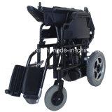 آليّة [إلكتريك بوور] كرسيّ ذو عجلات مع [ك]