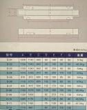 Het Tegengewicht van de samenstelling voor de Lift van de Passagier