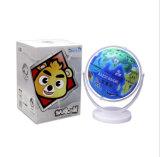 Ra Virtual Globe brinquedos para crianças à educação ao longo da máquina