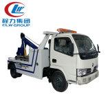 6X4 de Vrachtwagen van het Slepen van Wrecker van de Weg FAW voor Verkoop