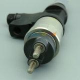 Denso 0230 Qualitäts-ursprüngliche Einspritzdüse 095000-0231, Denso Vorlagen-geläufige Schienen-Kraftstoffeinspritzdüse 095000 0230