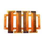 4 Stijve Flex PCB van de laag voor Slimme die Elektronika in China wordt gemaakt