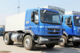 최신 판매 우아한 Balong 4X2 트랙터 트럭 트랙터 헤드 원동기 트럭