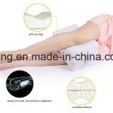 通気性の洗濯できるカバーおよび人間工学的サポートデザインの整形外科の足の枕