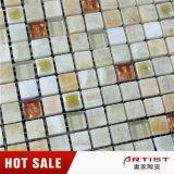 Erstklassig das chinesische Jade-Mosaik-Mischungs-Glas und das keramisch