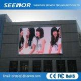 Grand angle de visualisation P6.66mm pleine couleur écran à affichage LED de plein air avec l'aluminium Die-Casting