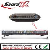 Meilleure qualité de 47pouces bar lumineux pour LED linéaire pour la police/avertissement