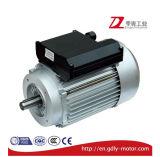 Kondensator laufen gelassener einphasig-Gussaluminium Wechselstrom-Induktions-Elektromotor