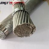 Aluminium-AAAC Kabel der heißer Verkaufs-blank angeschwemmtes obenliegenden Legierungs-