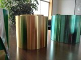 La bobina de aluminio 8011 tapas de botella de vino
