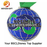 BSCI 최고 판매 직접 공장 주문 고품질 금속 메달
