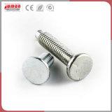 Kundenspezifische Metallselbstklammerndistanzhülsen für Gebäude